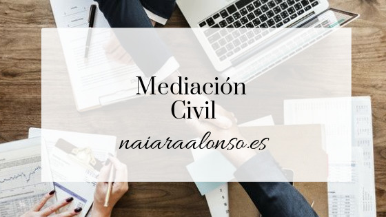 mediaición civil